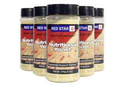 Red Star Fortified Nutritional Yeast Picture