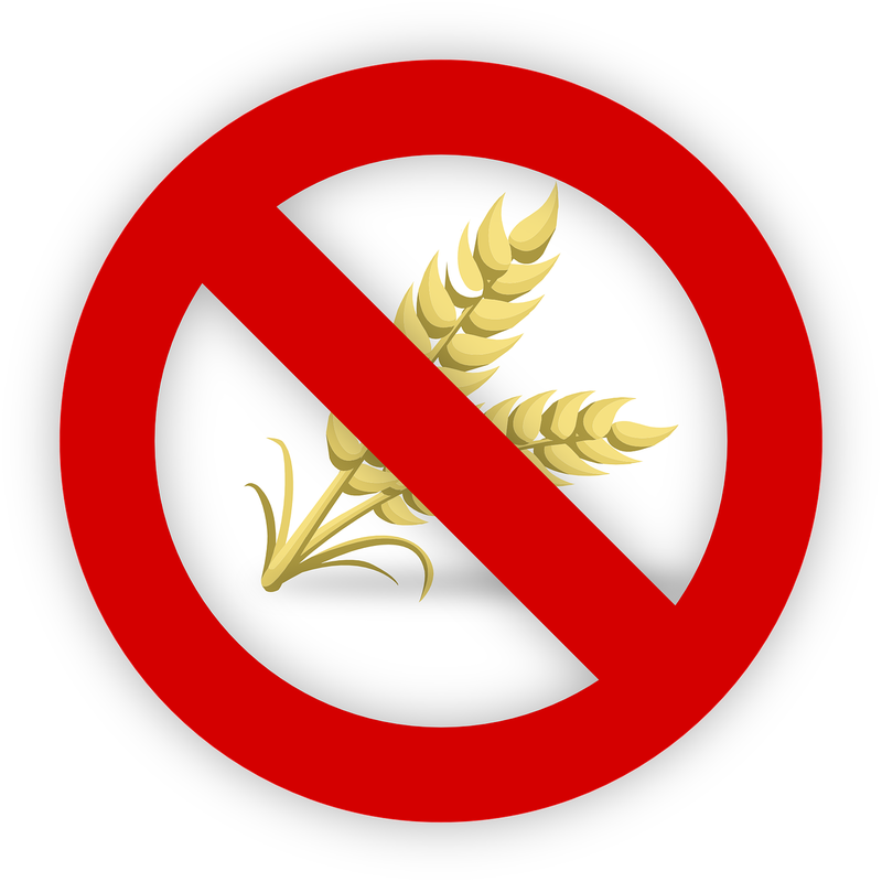 Gluten Sensitivity Image