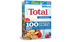 General Mills Whole Grain Total Picture