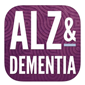 Alzheimer's & Other Dementias Daily Companion App Icon