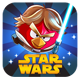 Angry Bird Star Wars App Icon Picture