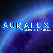 Auralux Constellations App Icon Picture