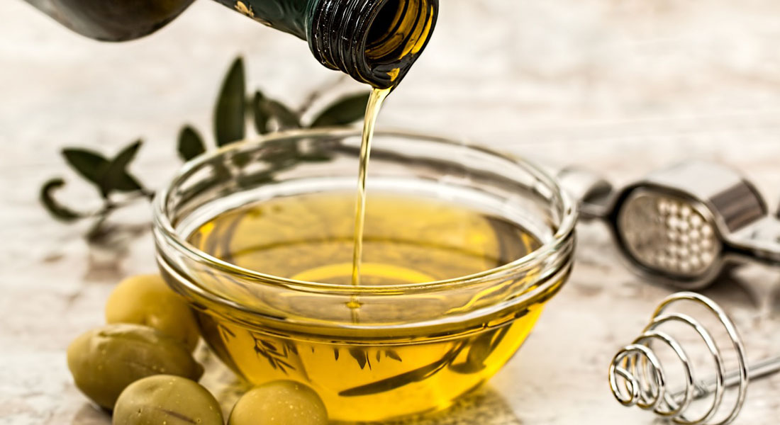 Olive Oil Picture
