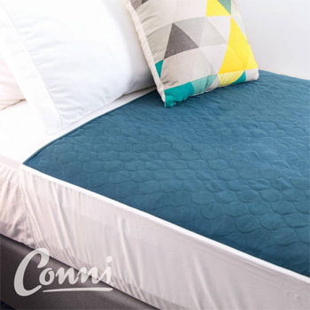 Conni Waterproof Bed Pad Picture