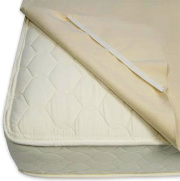 Naturepedic Waterproof Bed Padding Picture