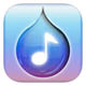 Raindrop Melody App Icon Picture