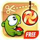 Cut the Rope App Icon Picture