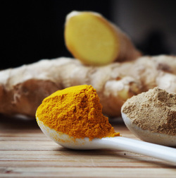 Turmeric Picture