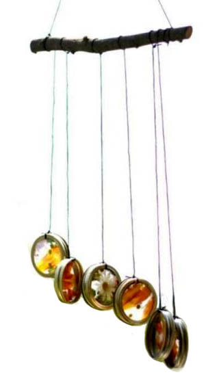 DIY Windchimes Picture