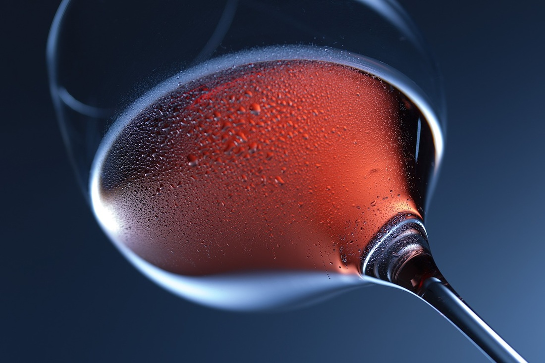 Resveratrol Red Wine Image
