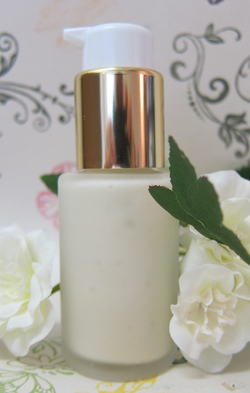 Skin Care Lotion Picture