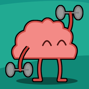 47 Brain Games: Mental Training! App Icon Picture