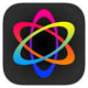 Atomus HD App Icon Picture