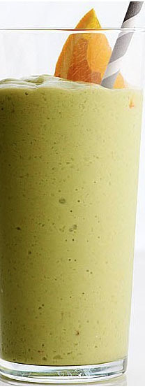 Avocado Smoothie Picture