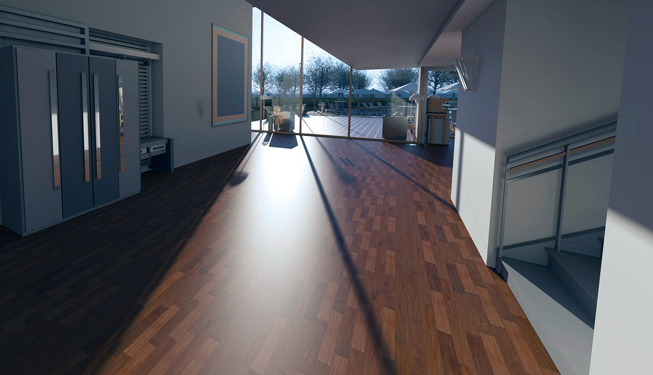 Interior Flooring Banner Picture