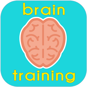 The Best Brain Training App Icon Picture