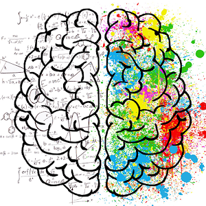 Brain Training App Icon Picture