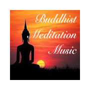 Buddhist Meditation Music Picture