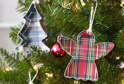 Cookie Cutter Ornaments Picture