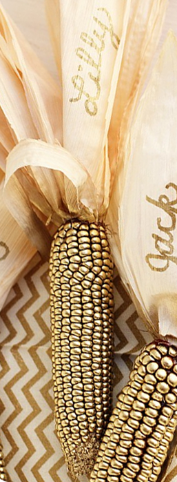 DIY Dried Corn Placeholder Picture