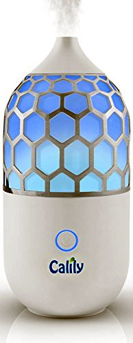 Calily™ Eternity Ultrasonic Essential Oil Diffuser Picture