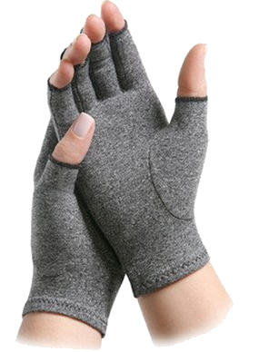 Imak Arthritis Gloves Picture