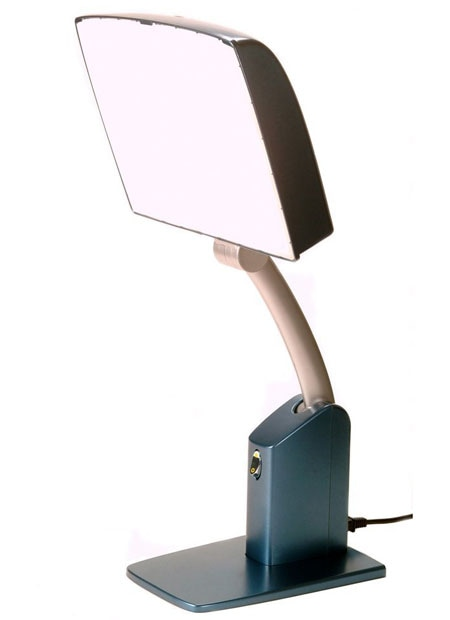 Carex Day-Light Sky Light Therapy Lamp Picture