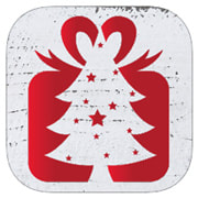 Christmas List App Icon Picture