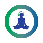 Meditation Music – Mindfulness & Relaxation App Icon Picture