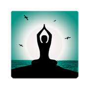 Meditation App Icon Picture