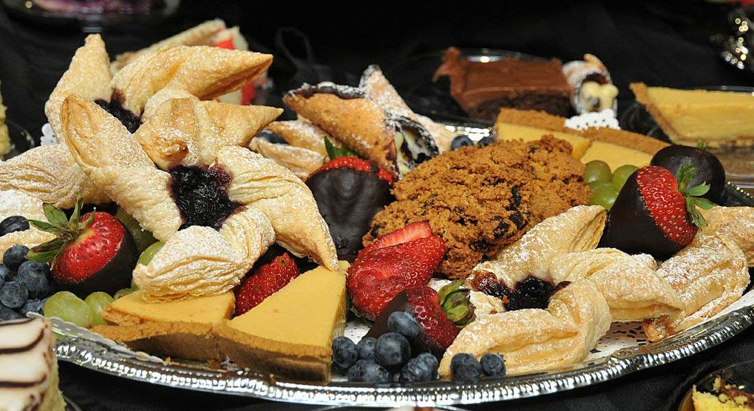 Pastries & Sweets Picture
