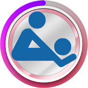 Physiotherapy Exercise Guide App Icon Picture