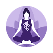Prana Breath: Calm & Meditate App Icon Picture