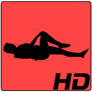 Yoga for Reducing Knee Pain App Icon Picture