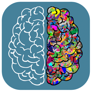 Smart - Brain Games & Logic Puzzles App Icon Picture