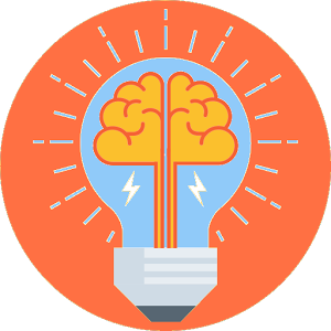 Train Your Brain App Icon Picture