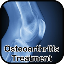 Osteoarthritis Treatment App Icon Picture