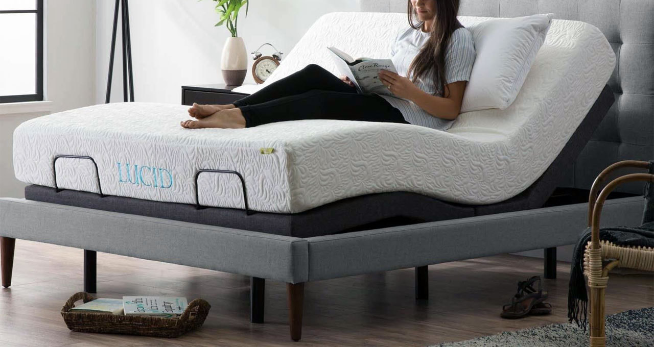 Adjustable Bed Picture