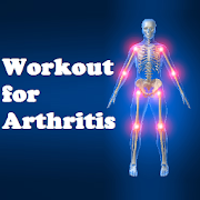 Workout for Arthritis App Icon Picture