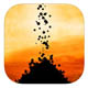 Zen Sand: Relaxing Games & Logic Games and Puzzles App Icon Picture
